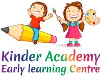 Kinder Academy Early Learning Centre in Hornsby Area
