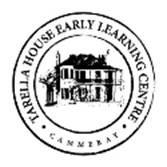 Tarella House Early Learning Centre