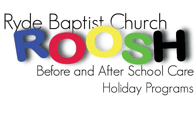 ROOSH - Ryde Baptist Church
