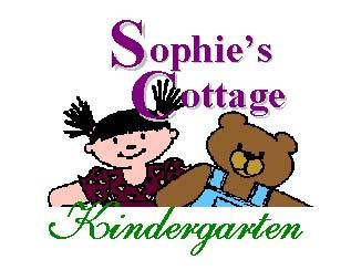 Sophie's Cottage Kindergarten